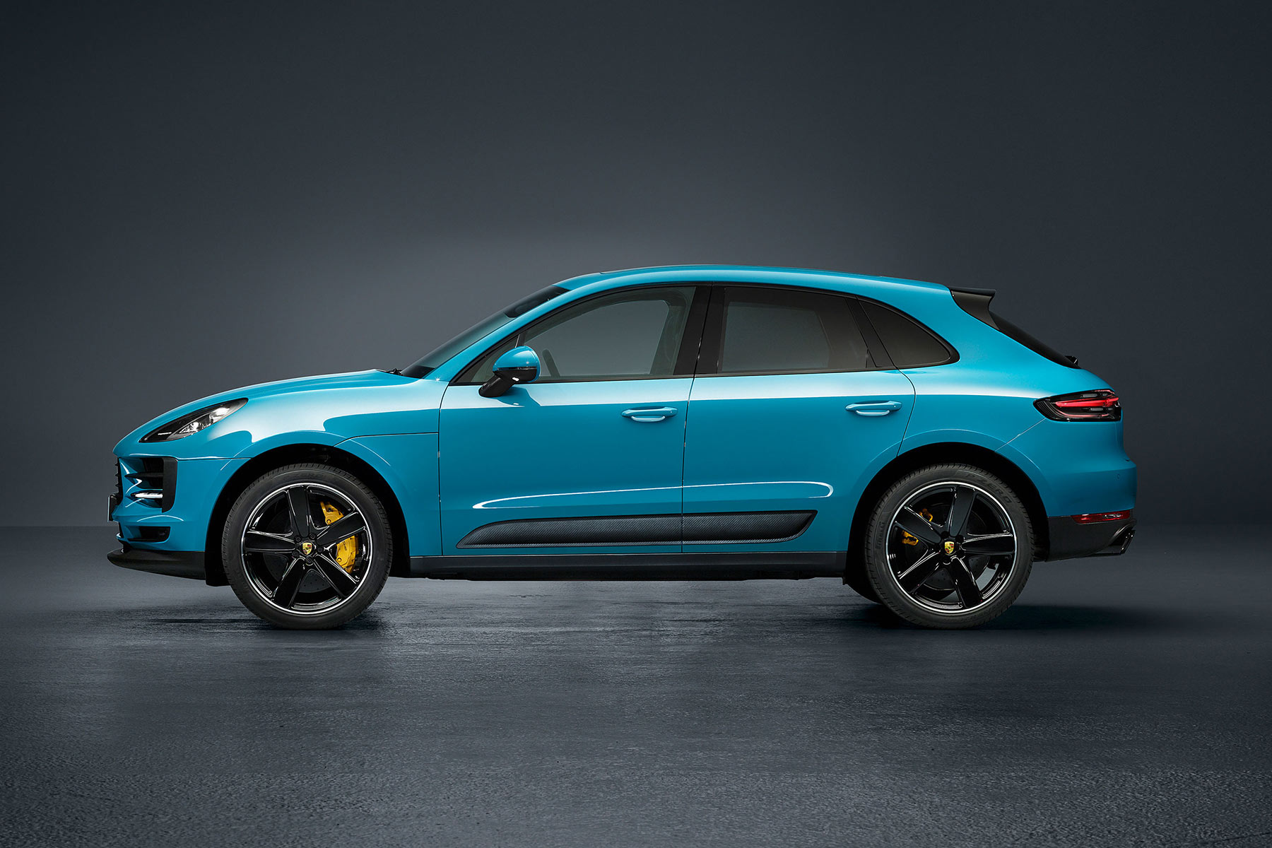 Real Time 911 >> Revised 2019 Porsche Macan: the biggest surprise is the engine | Motoring Research
