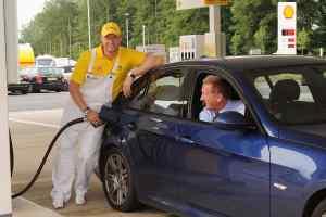 Former England cricketer Andrew Flintoff