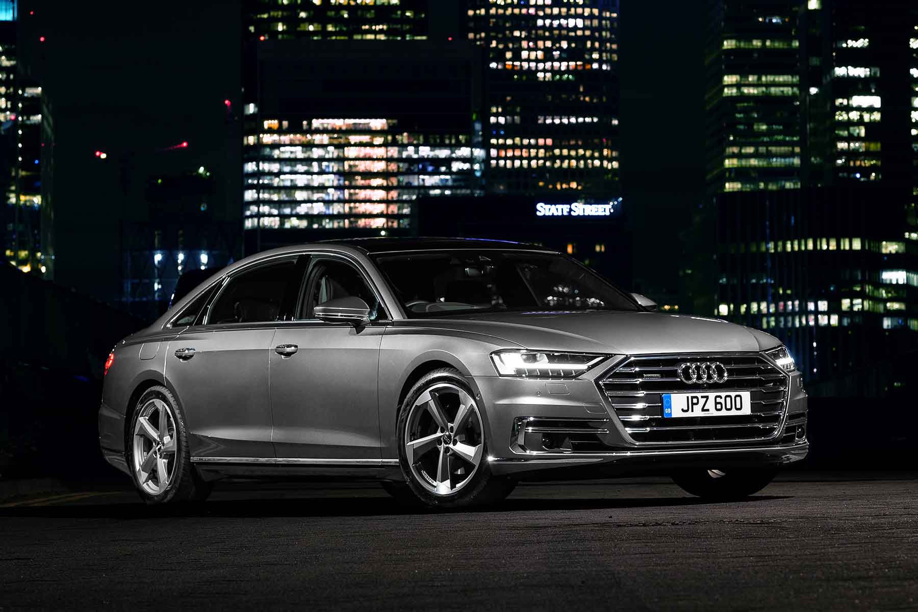 2019 Luxury Car Of The Year: World Car Of The Year 2019 Contenders Revealed