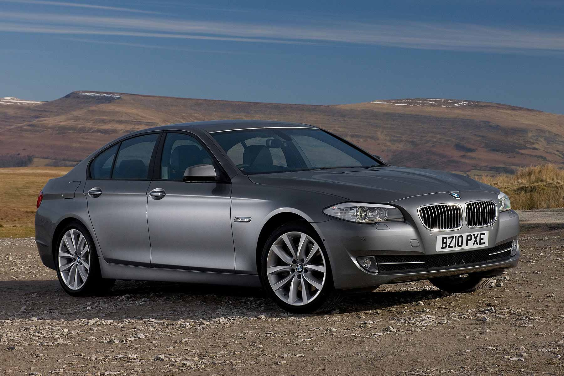 Bmw Expands Diesel Fire Recall To 1 6 Million Vehicles And 268 000 Are In The Uk Motoring
