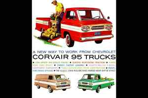 Chevrolet 95 period ad
