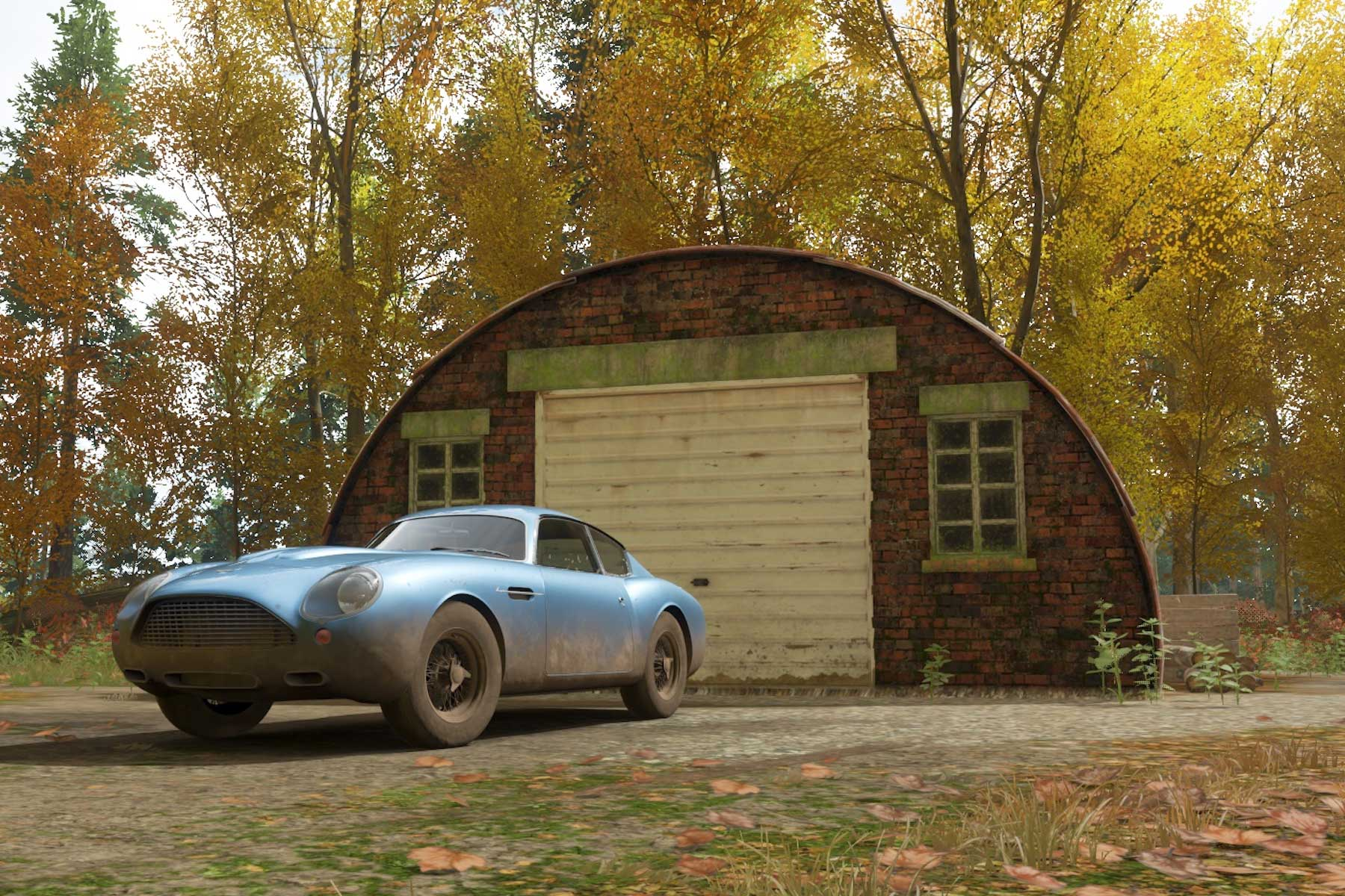 What We Learnt From A Weekend Playing Forza Horizon 4 Motoring Research