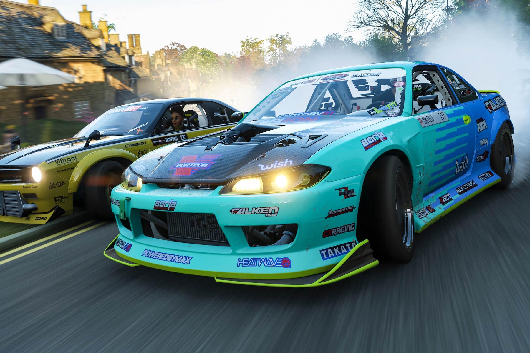 Forza Horizon 4 Xbox Review