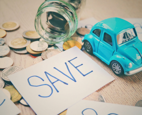 How to save money on your car insurance