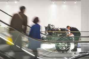Land Rover Defender Selfridges Edition