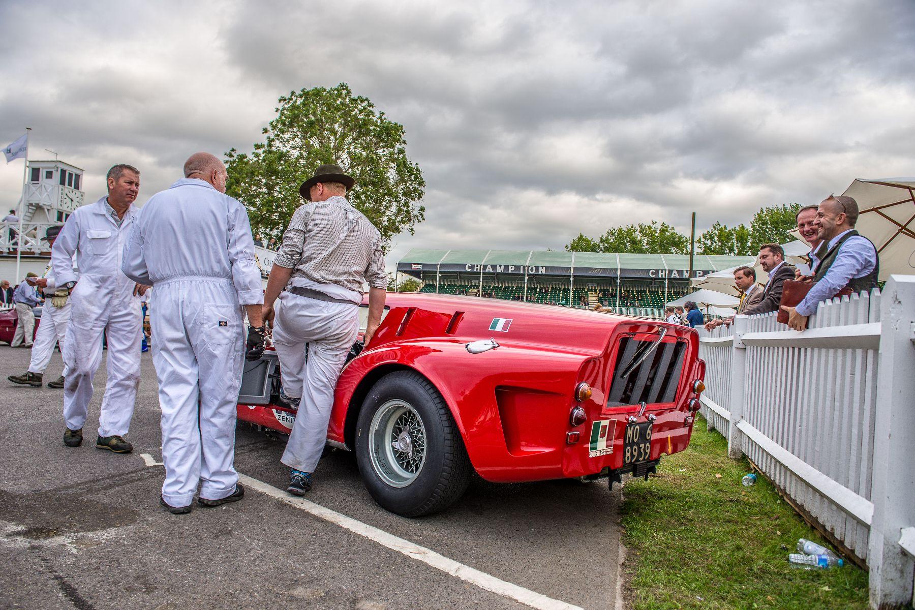 Breadvan | Motoring Research