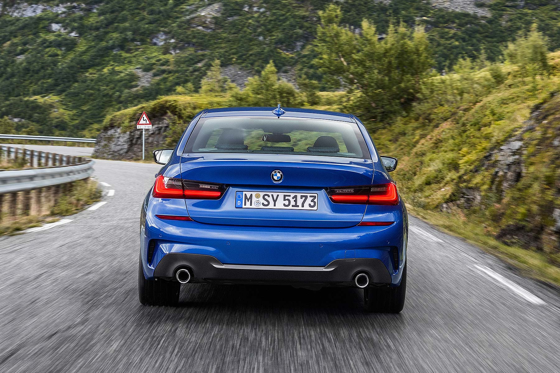 New 2019 Bmw 3 Series Everything You Need To Know