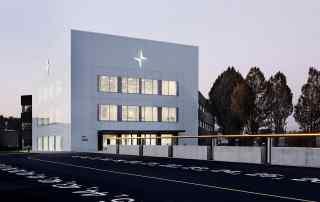 Polestar opens new minimalist headquarters