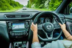 Nissan ProPilot driver assist tech