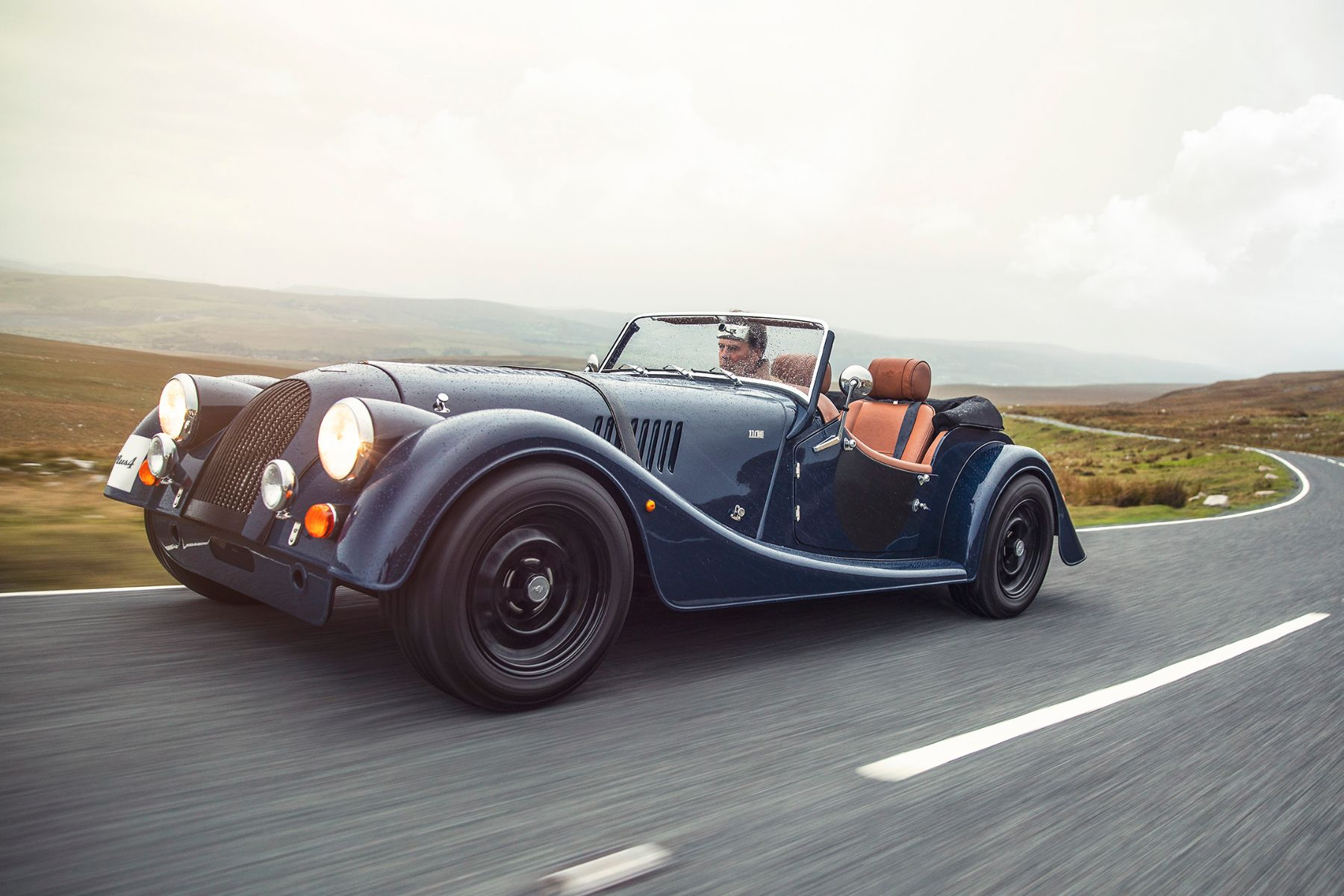 Morgan 110 years