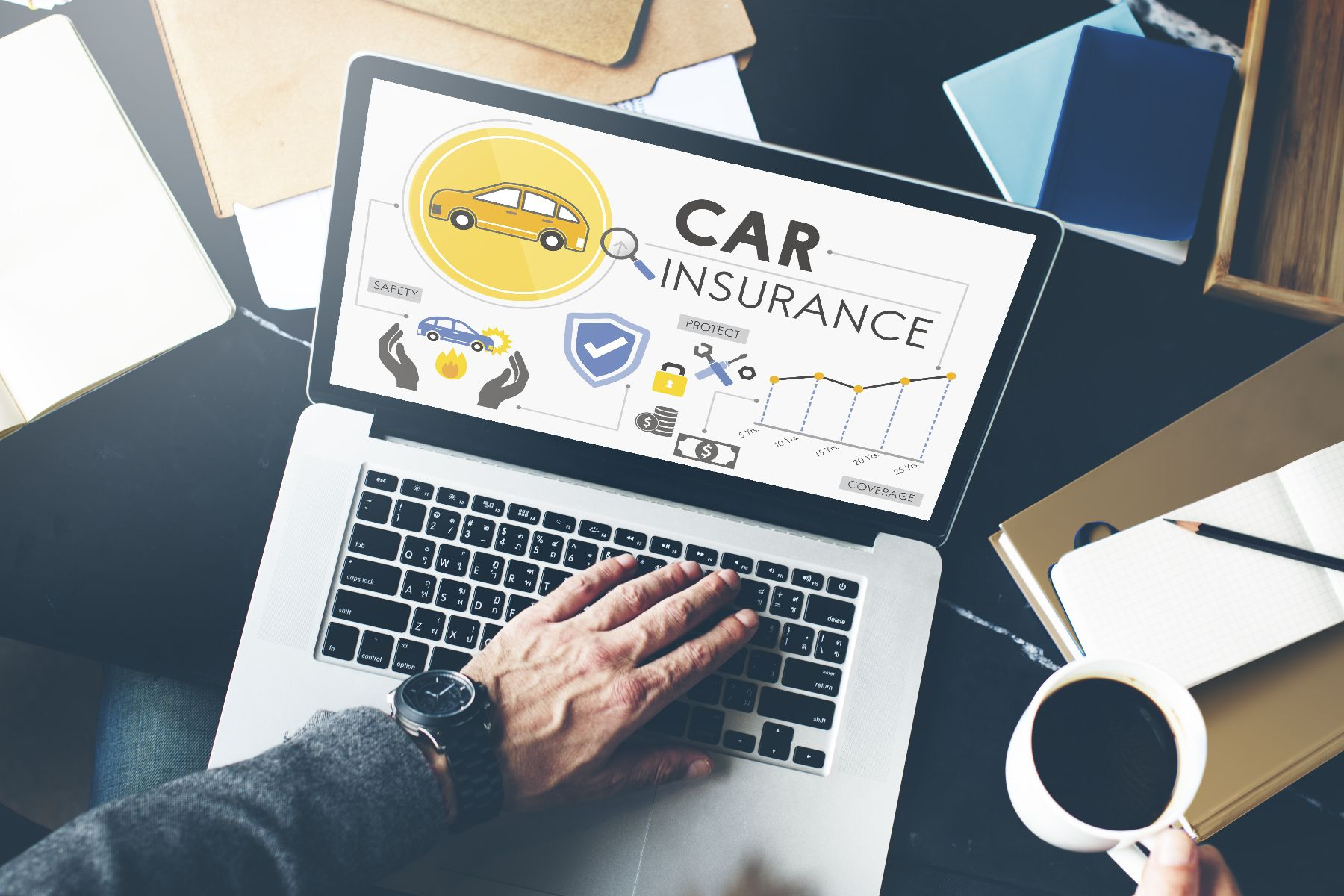 How To Save On Car Insurance For Young Drivers