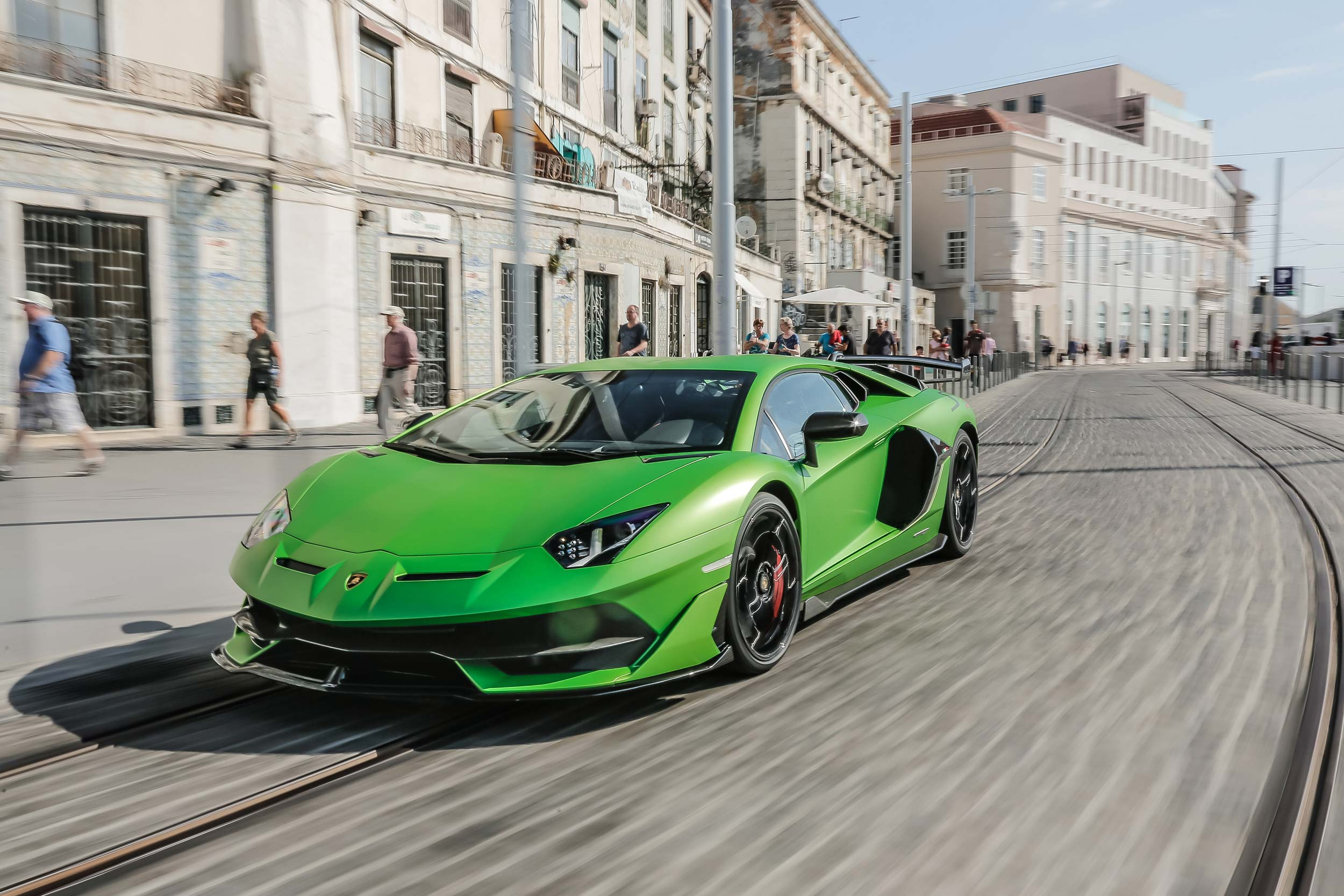 the wildest new sports cars for 2019