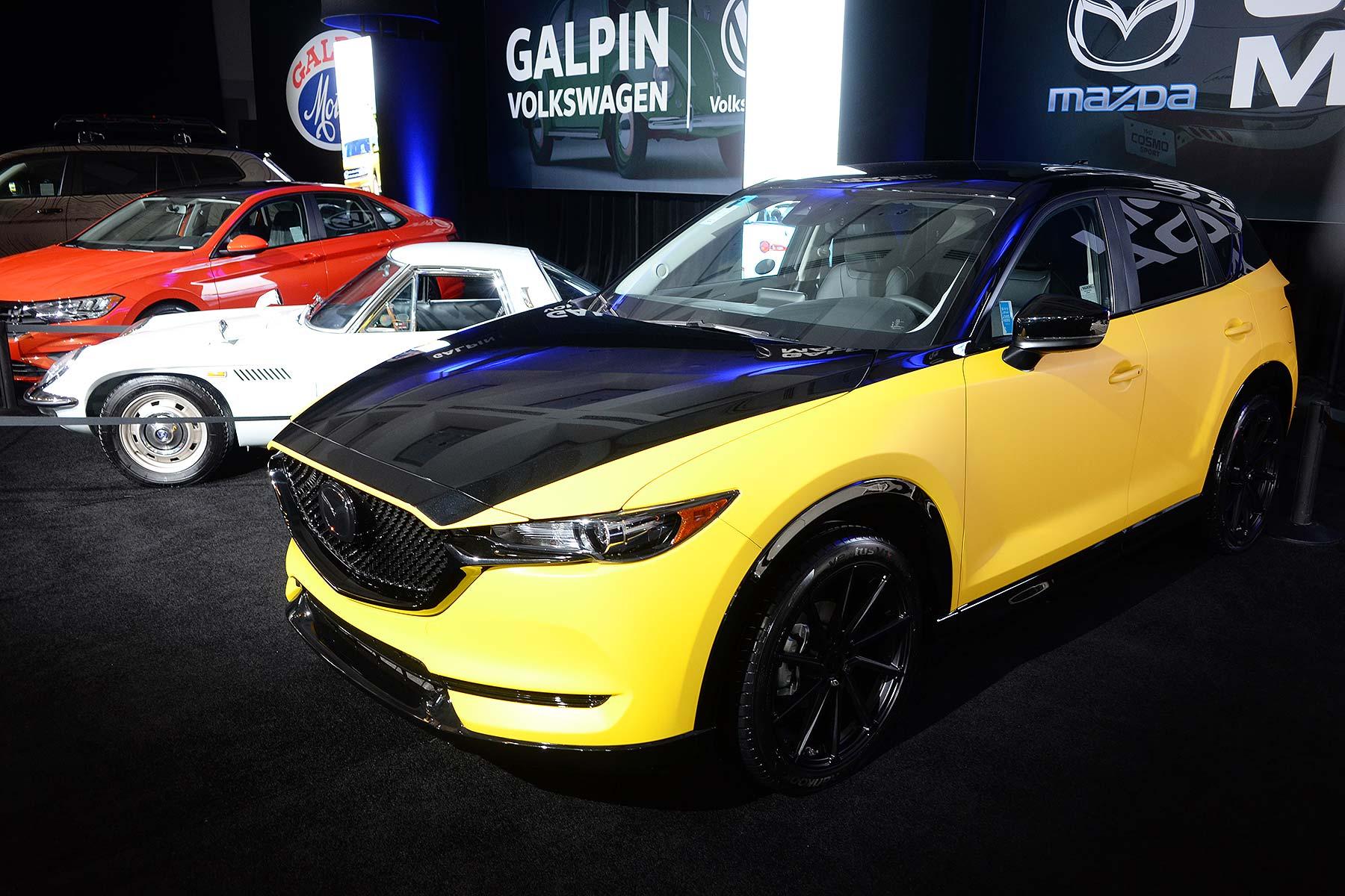 Galpin Mazda CX-5