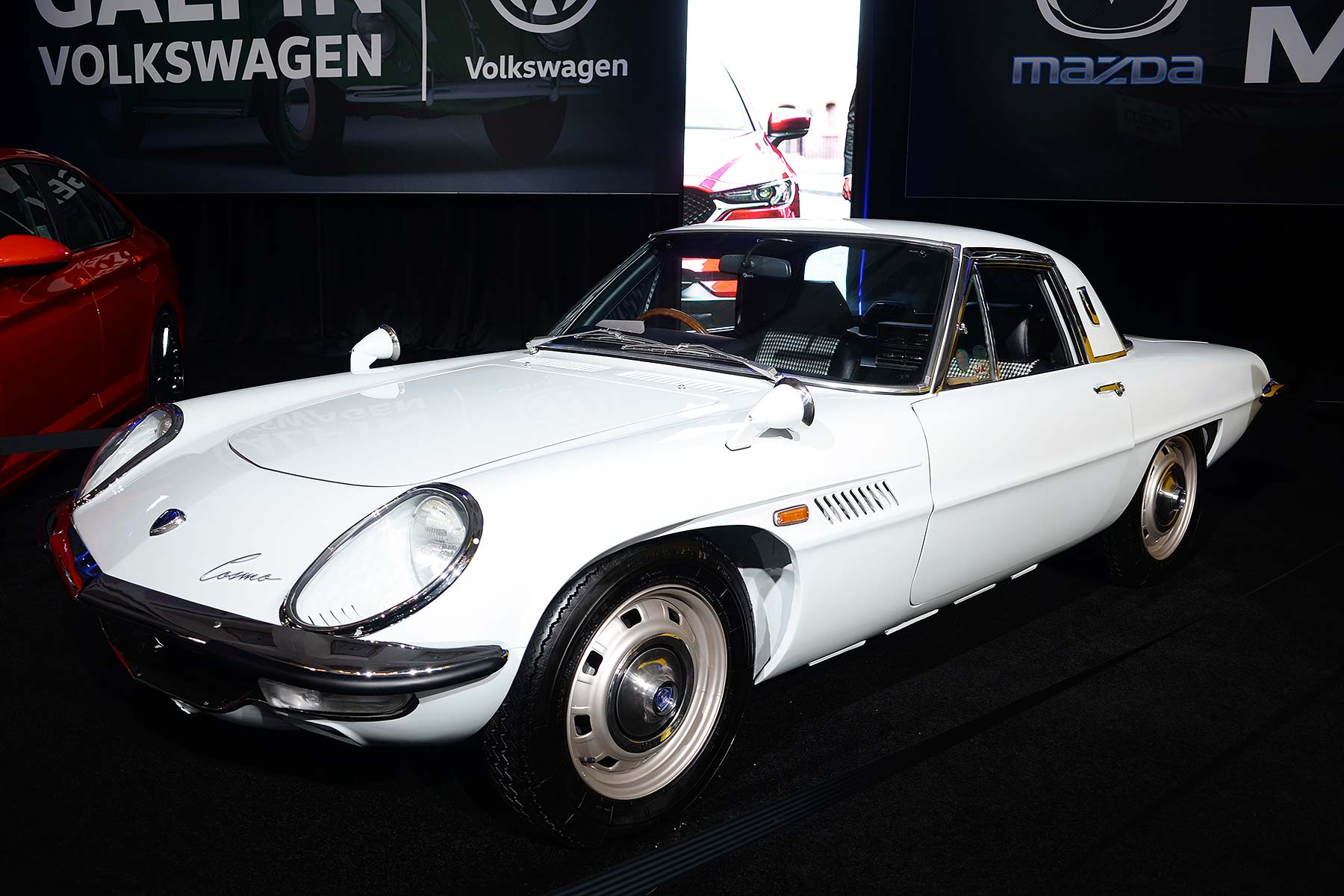Mazda Cosmo Sport Series II