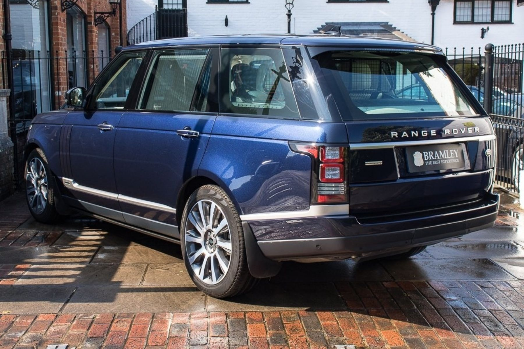 Royal Range Rover for sale Auto Trader