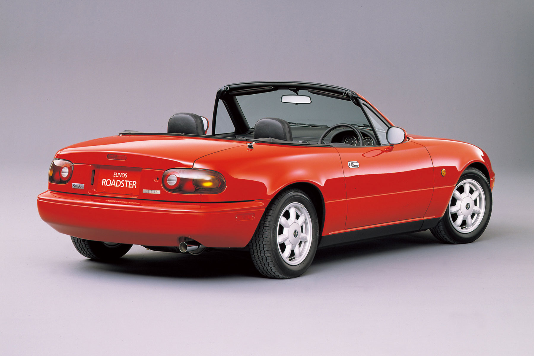 Roadster Love A Brief History Of The Mazda Mx 5 Motoring Research