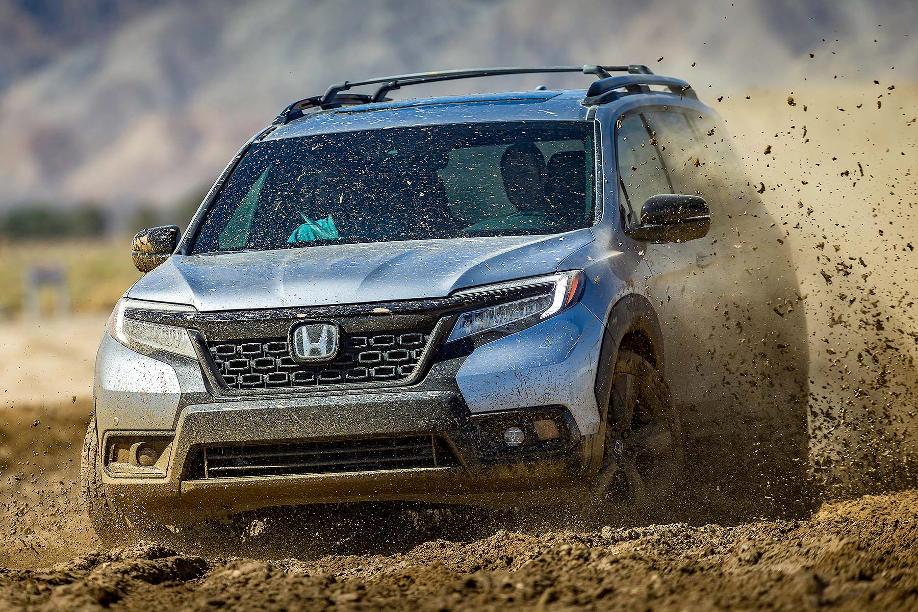 2019 Honda Passport Fills An Suv Sized Gap In Its North