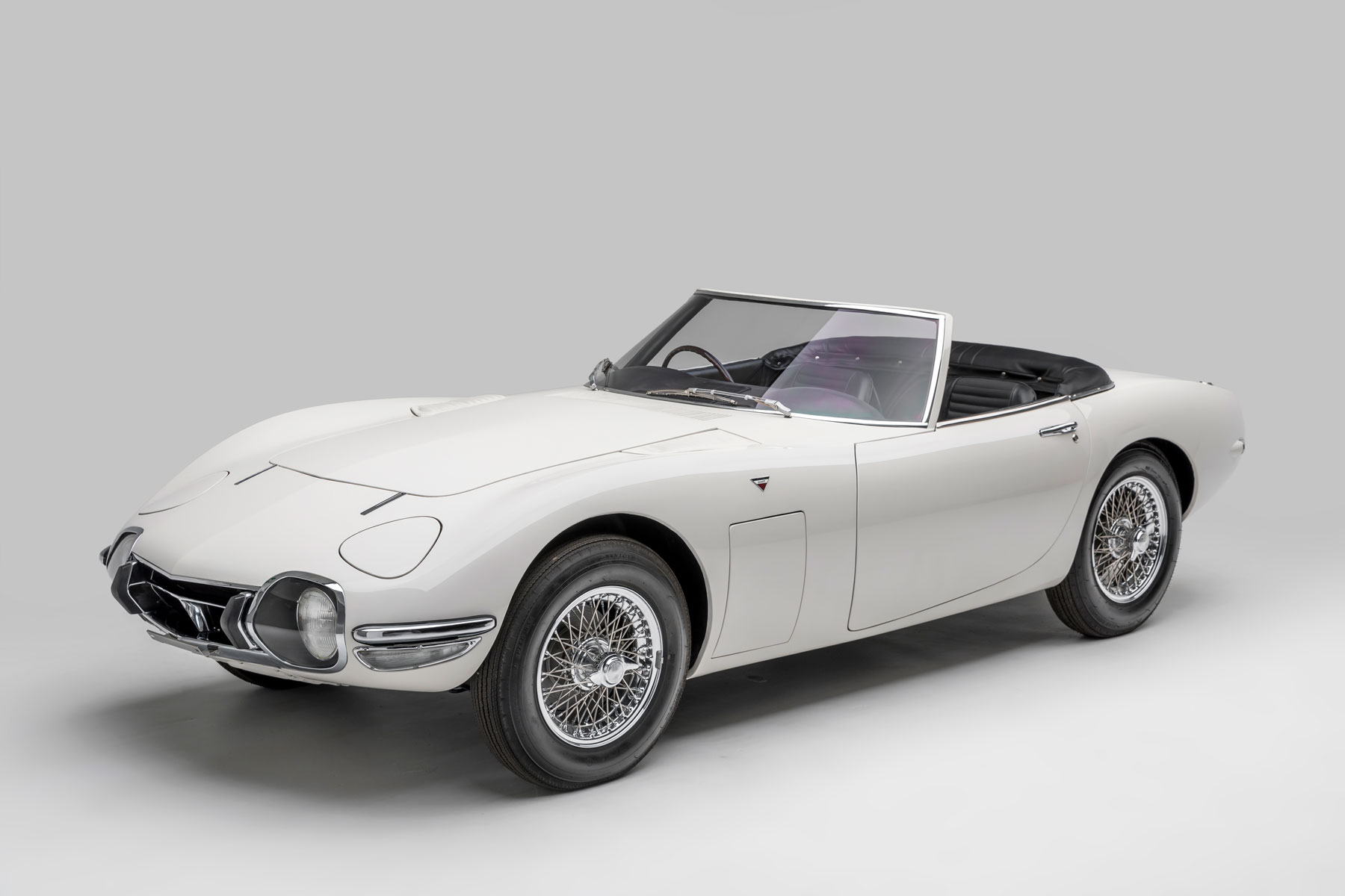 Toyota 2000GT Roadster