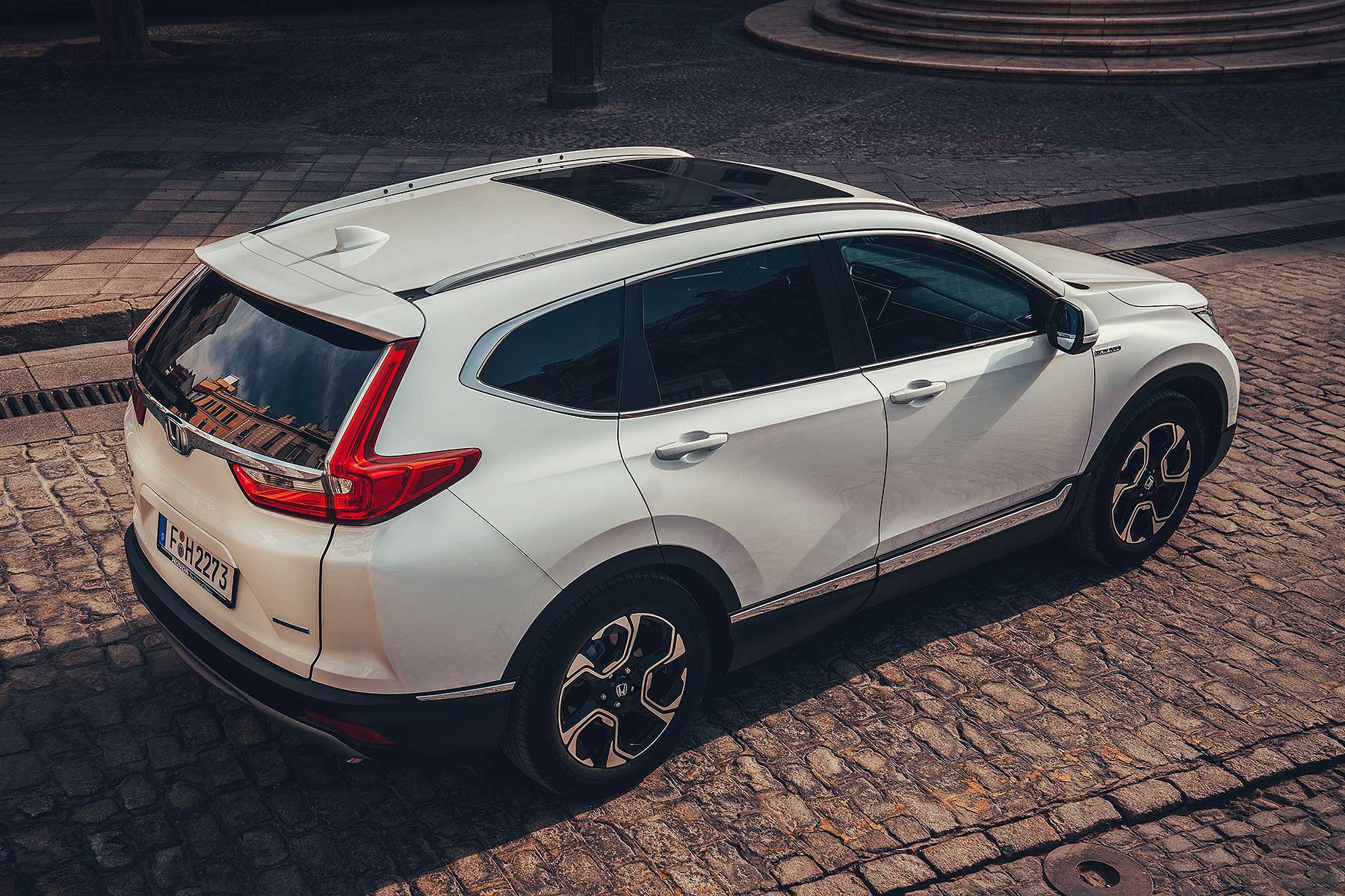 new 2019 honda cr v hybrid prices start from under 30 000
