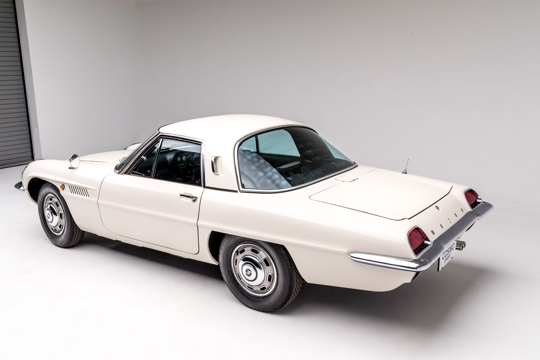 Mazda Cosmo Sport 100S