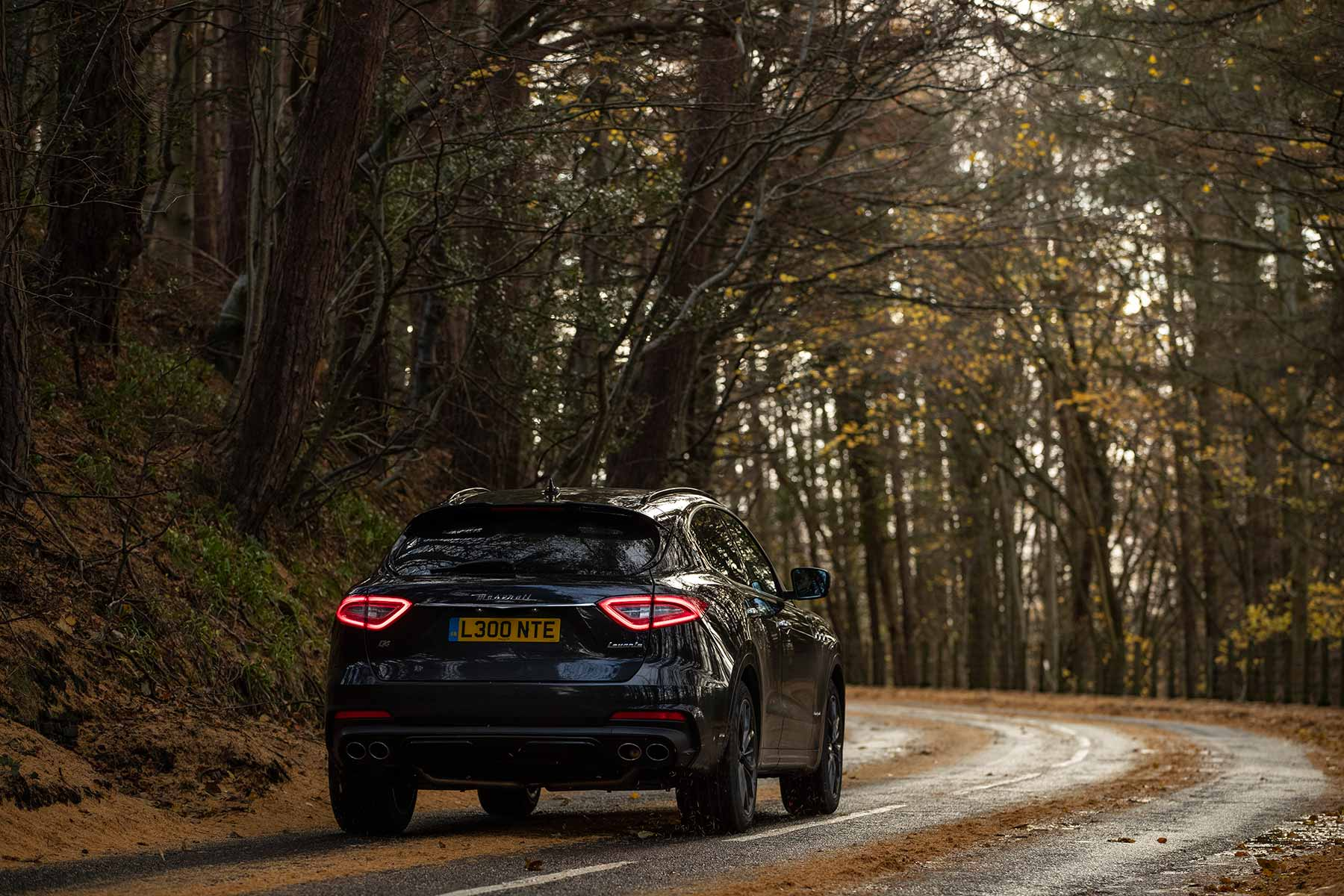 2019 Maserati Levante UK First Drive Review