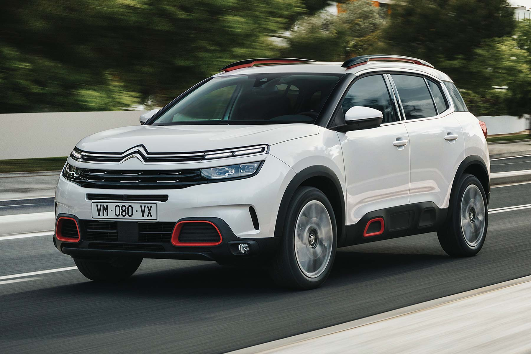 new citroen c5 aircross family suv prices from 23 225 motoring research. Black Bedroom Furniture Sets. Home Design Ideas
