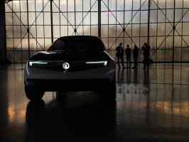 Mark Adams Vauxhall GTX Xperimental interview