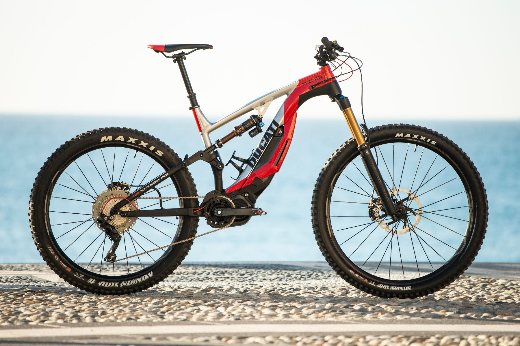 ducati has now launched an electric mountain bike. Black Bedroom Furniture Sets. Home Design Ideas