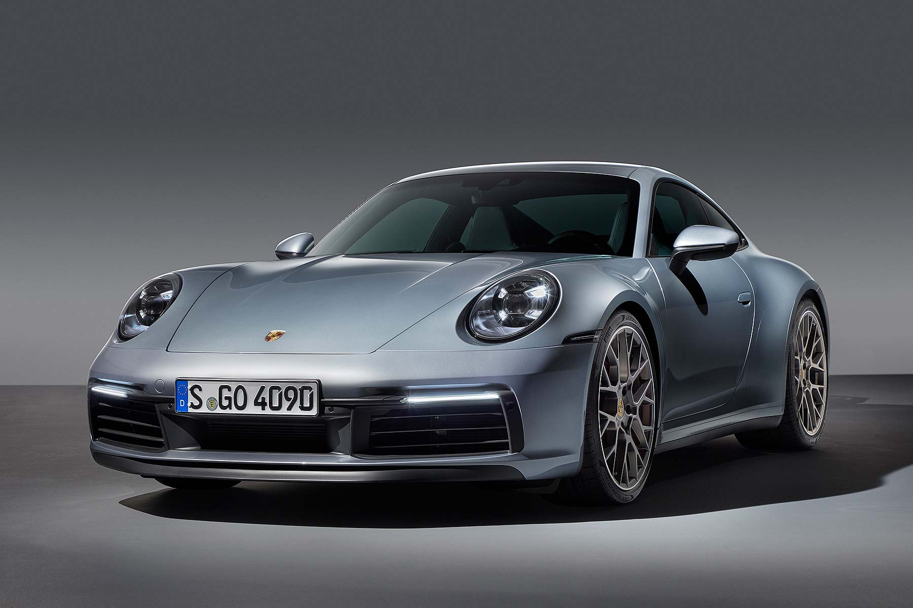 New 2019 Porsche 911 Revealed: Everything You Need To Know