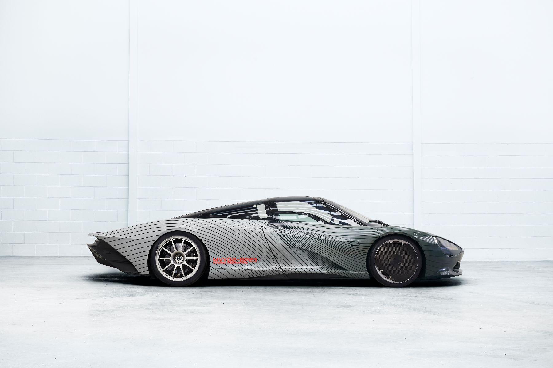 McLaren Speedtail Attribute Prototype - Albert_image 01