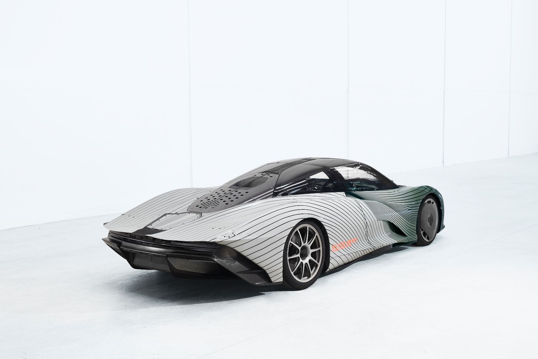 McLaren Speedtail Attribute Prototype - Albert_image 03