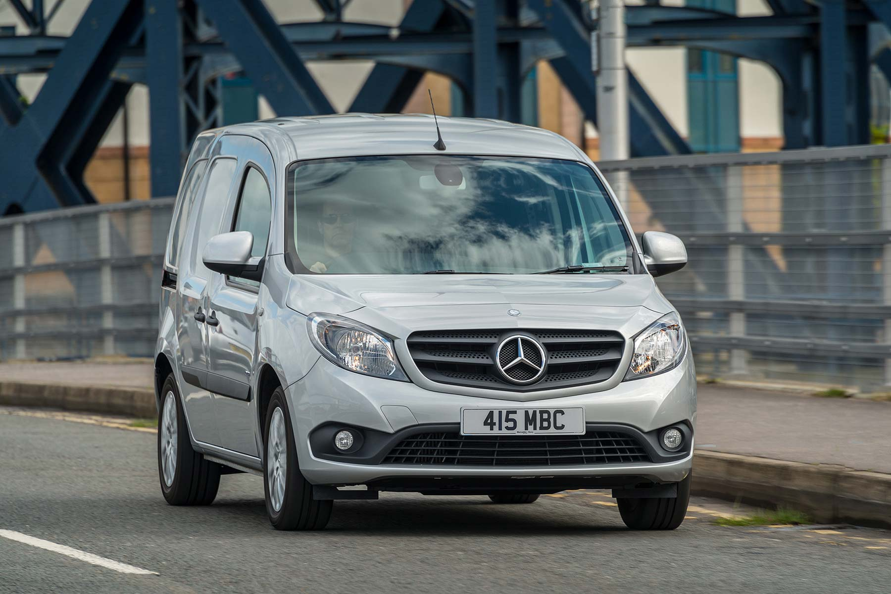 Mercedes-Benz Citan van