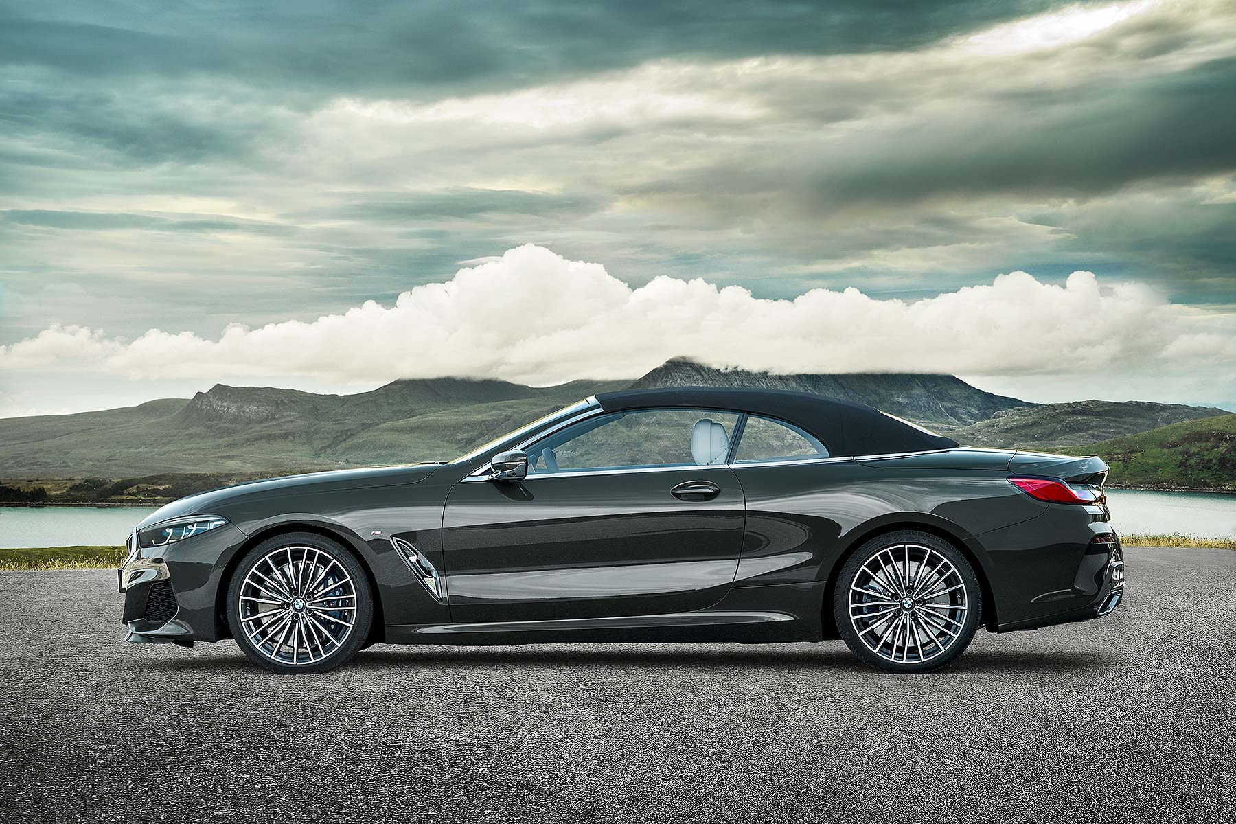 BMW Lease Deals Ma >> 2019 BMW M850i xDrive Convertible | Motoring Research