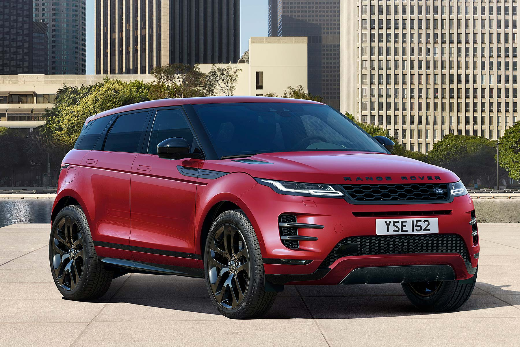 new 2019 range rover evoque prices and specs revealed. Black Bedroom Furniture Sets. Home Design Ideas
