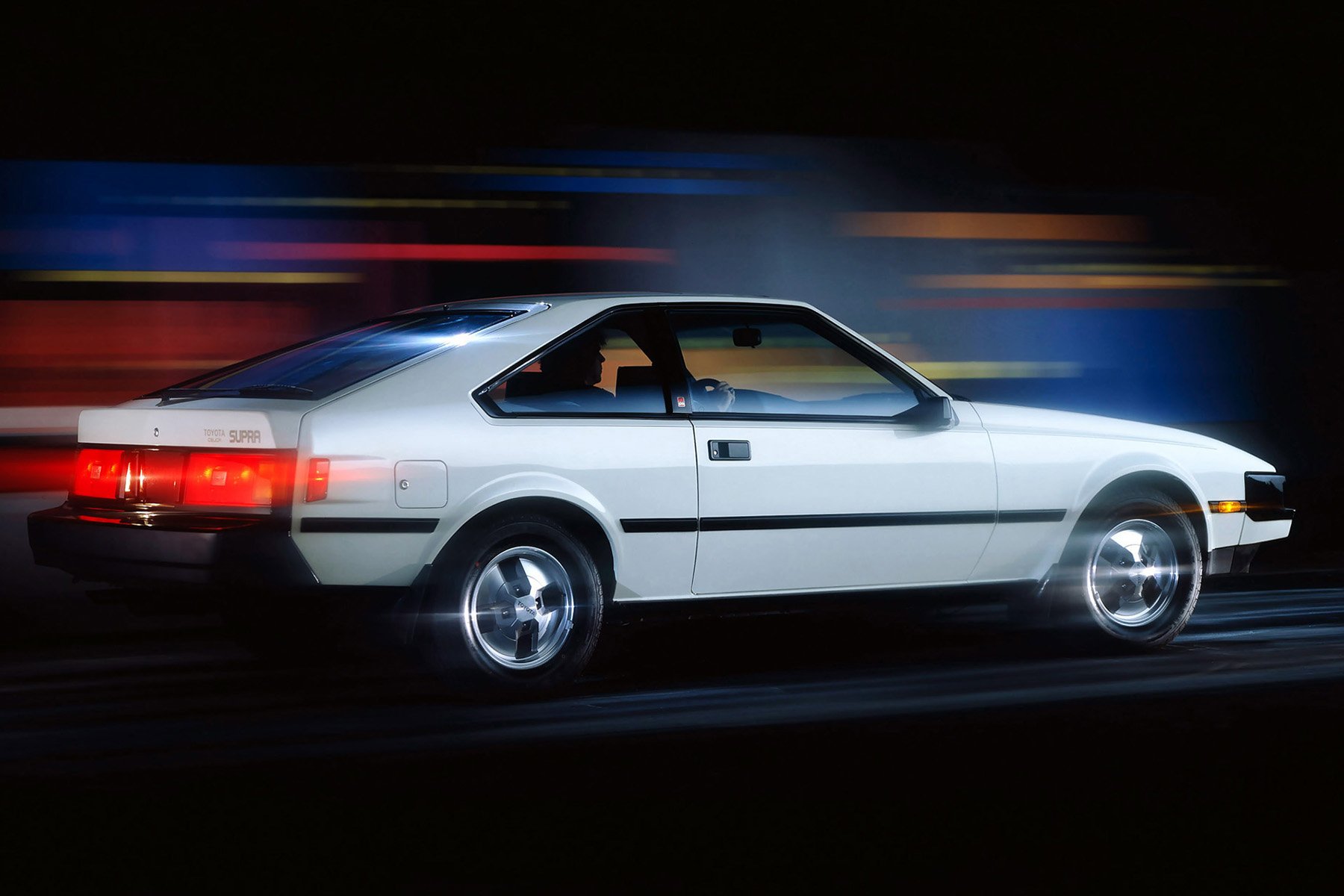 A60 Toyota Supra
