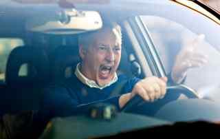 Worst drivers