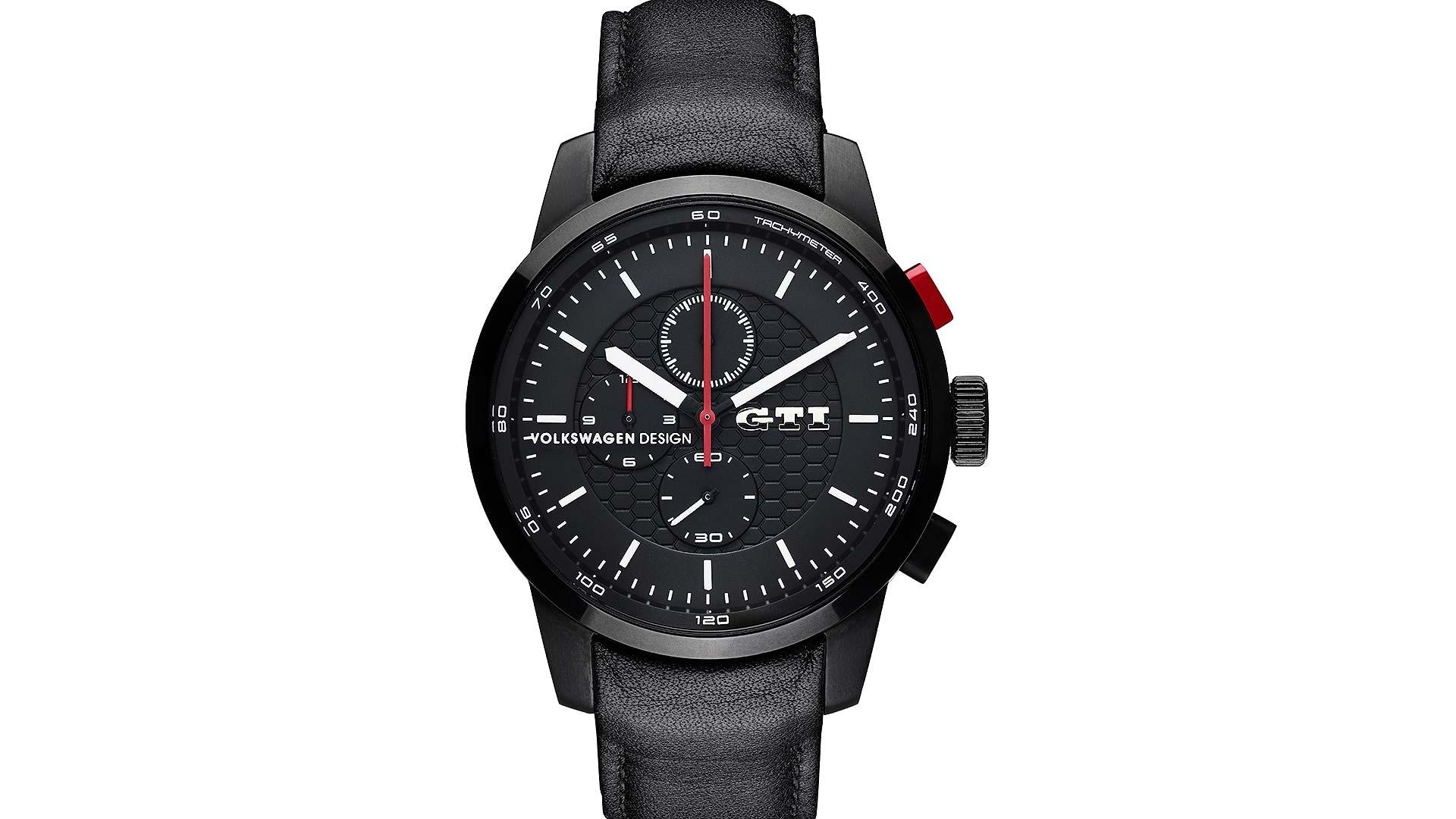 Volkswagen GTI watch