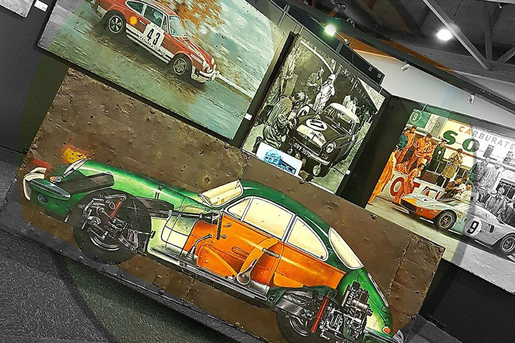 Racing-Steel