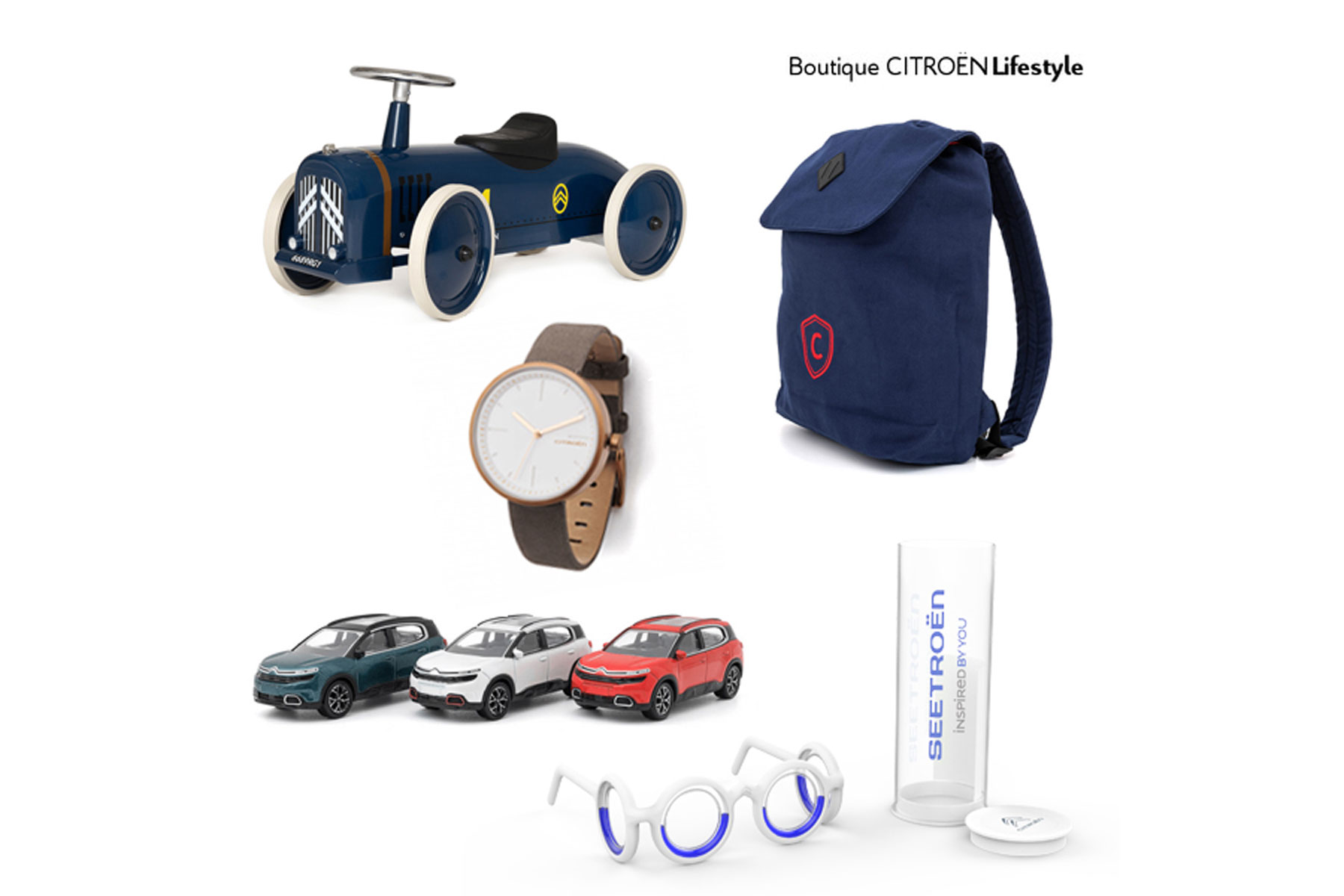 Citroen Lifestyle Boutique