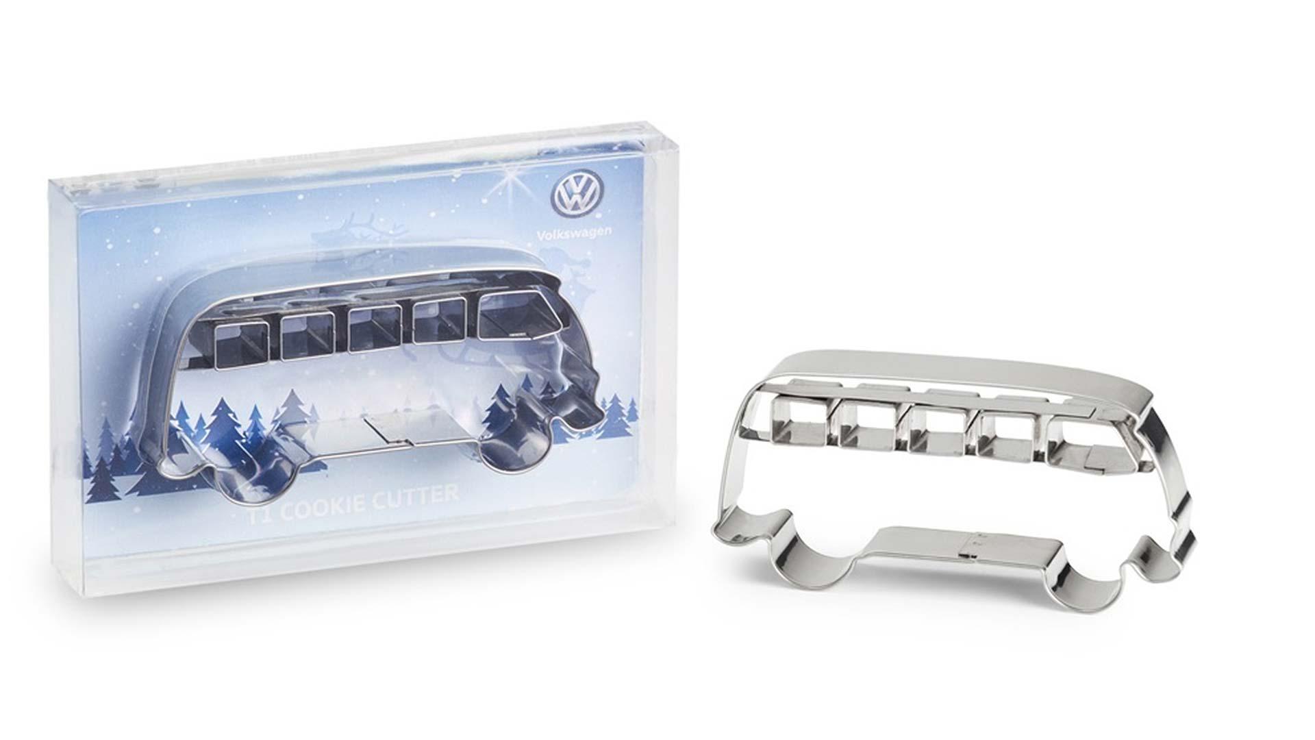 Volkswagen T1 camper cookie cutter