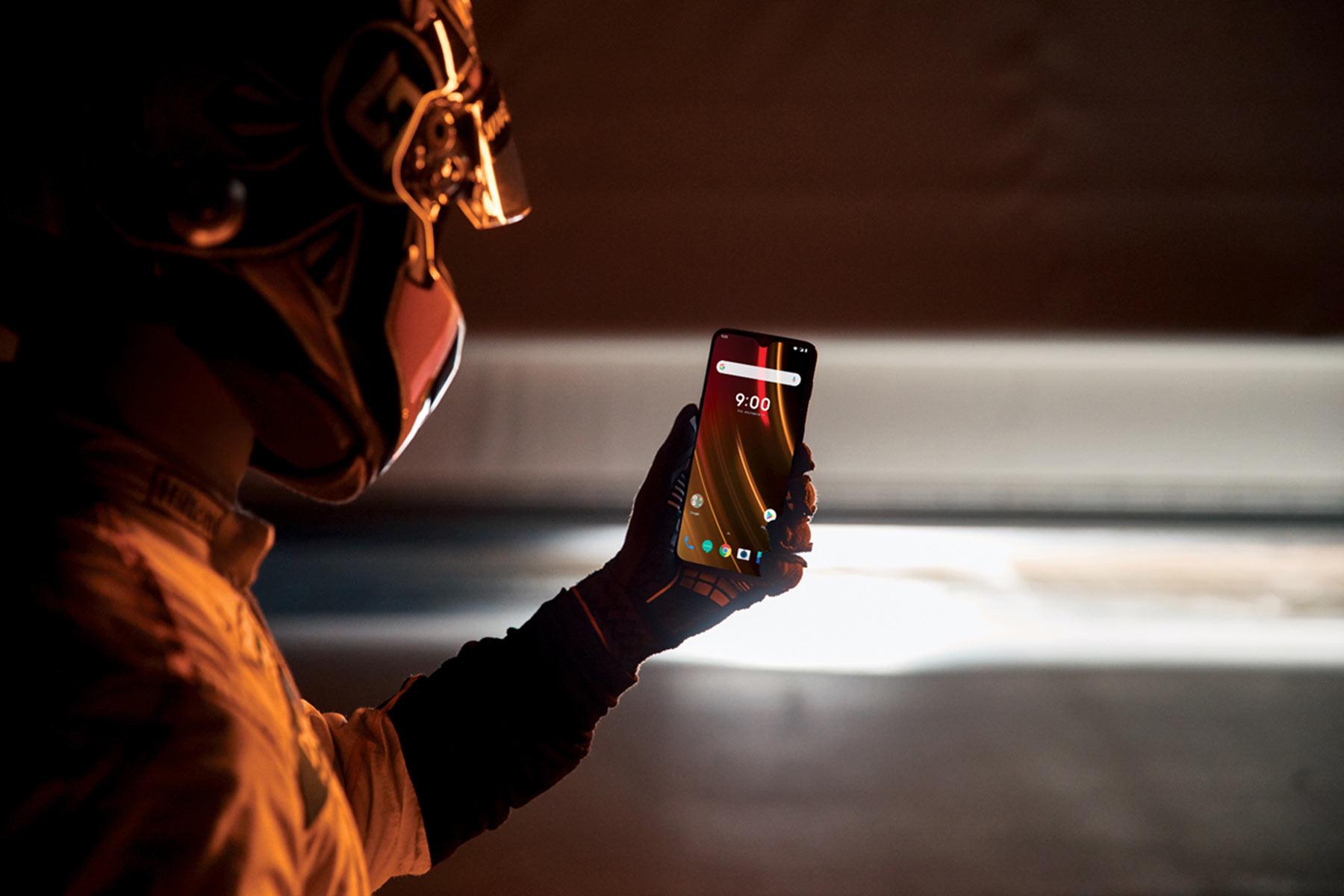 6T McLaren Edition Smartphone
