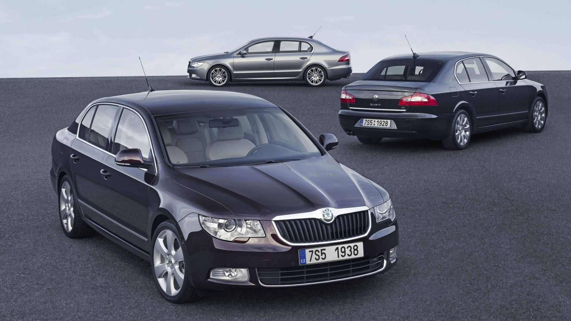 Used luxury cars for less