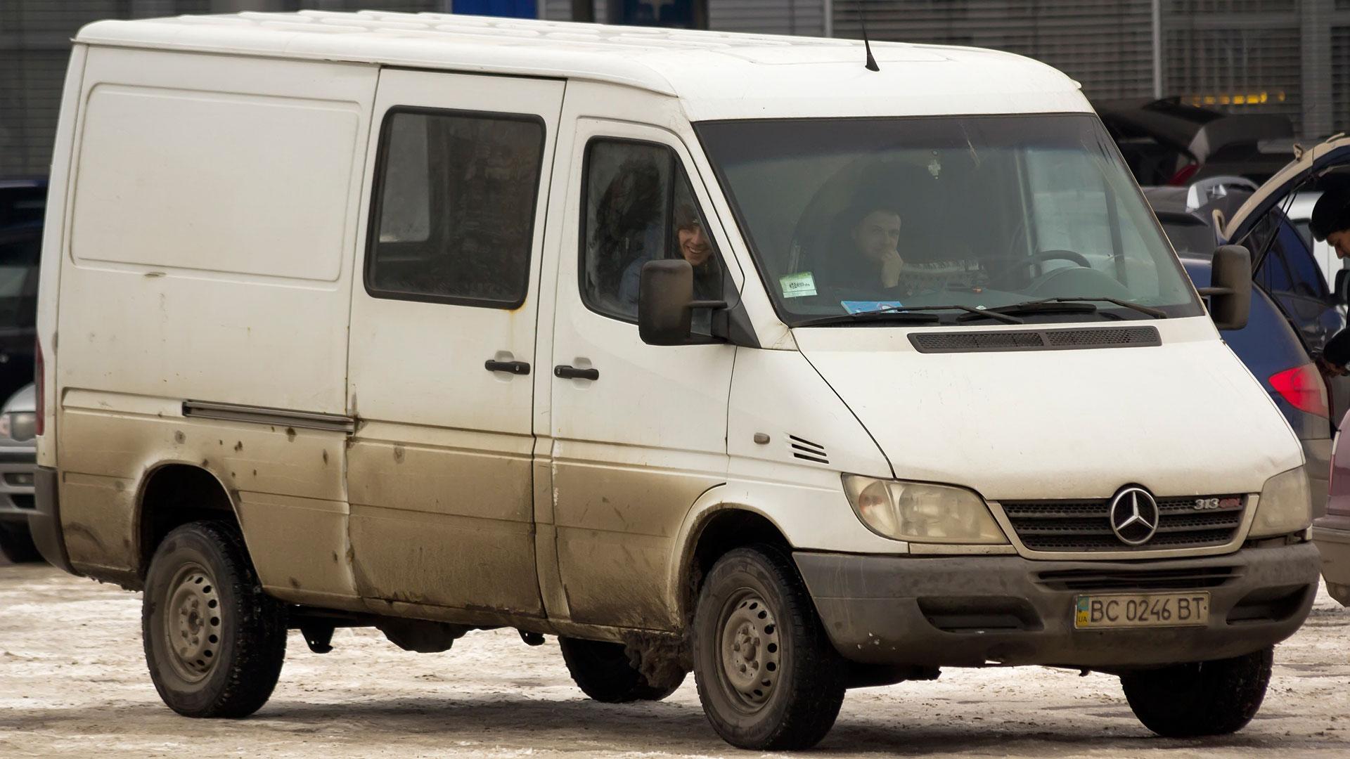 Tidy Your Van Win More Business
