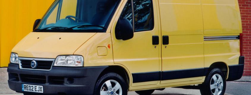 Fiat Ducato 2002