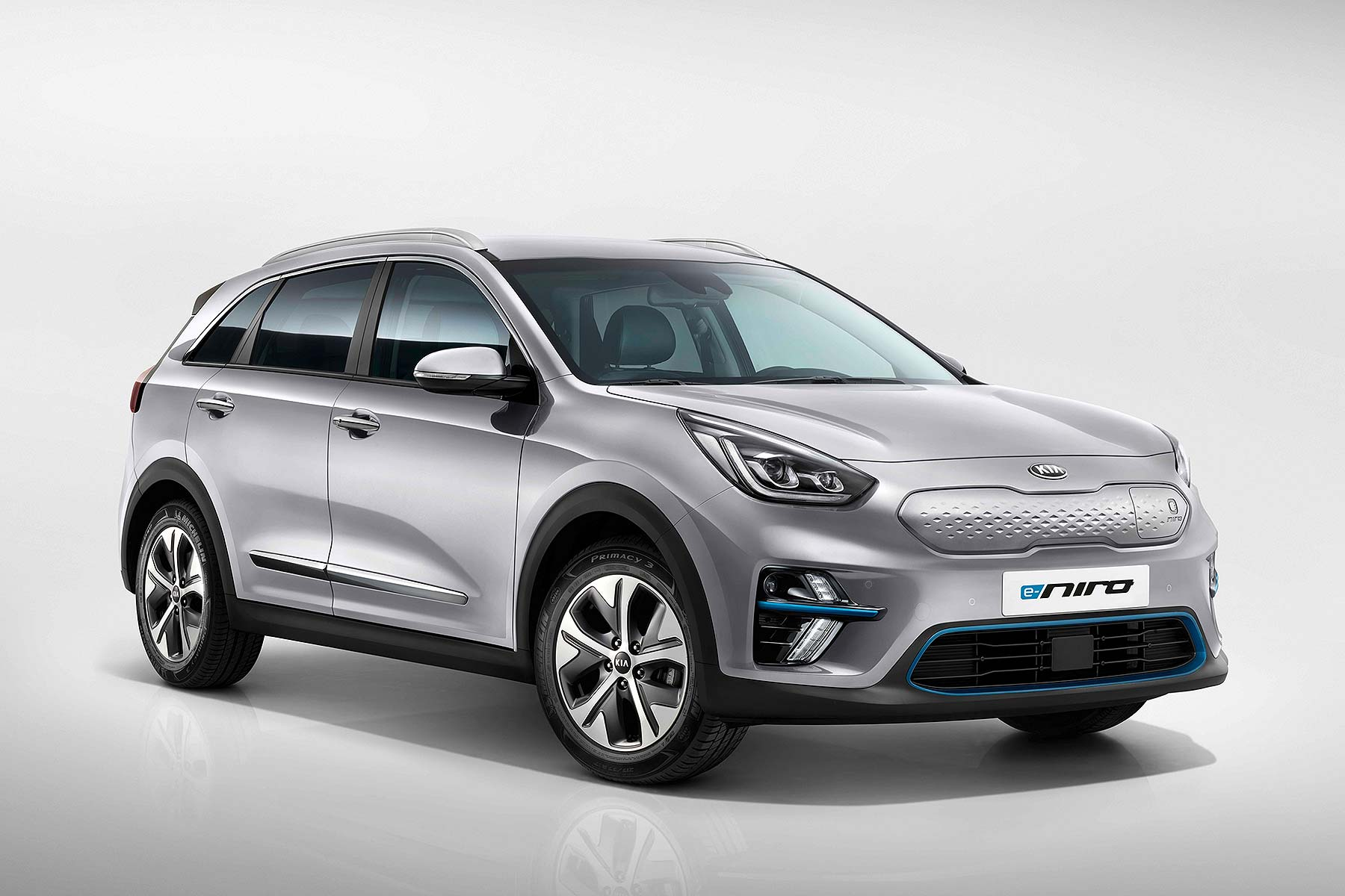 kia corrects electric range of new e niro after test error discovered motoring research. Black Bedroom Furniture Sets. Home Design Ideas