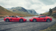 2019 Porsche 918 Boxster T and Cayman T