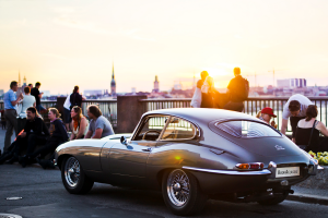 Book A Classic classic car rental