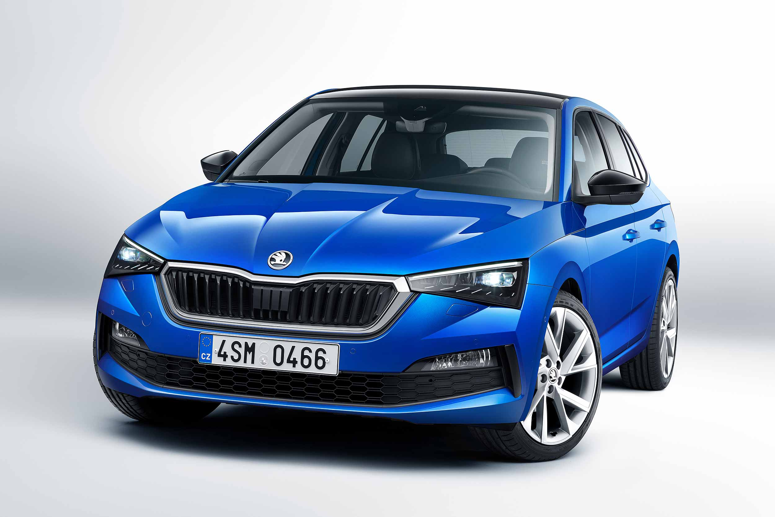 2019 Skoda Scala Everything You Need To Know Motoring Research