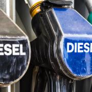 diesel engine emissions real-world tests london