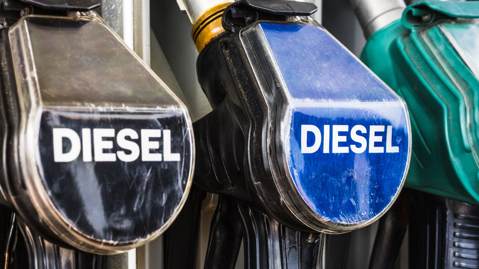 diesel European Commission